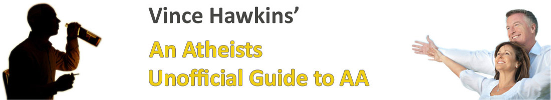 An Atheists Unofficial Guide to AA